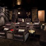 Home Theater Decor Ideas Best Systems Furniture Design