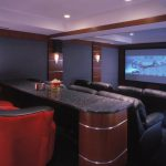 Home Theater S Small Rooms Victoria Homes