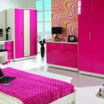 Hot Pink Bedroom Wonderful Fuschia Ideas