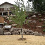 House Plan Fresh Sloping Hill Plans Lot