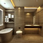 Ideas Design Bathroom