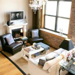 Ideas Small Living Room Furniture Arrangements Cozy Little