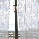 Ikea Lace Curtains Flickr