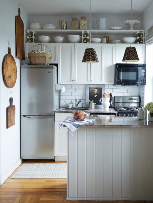 Ikea Small Kitchen Solutions Tremendous