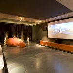 Incredible Home Theater Designs Won Believe Furniture Design