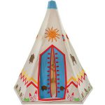 Indian Teepee Designs Hot