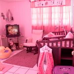 Inexpensive Baby Girl Room Ideas