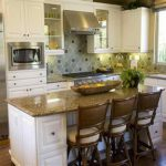 Innovative Small Kitchen Island Designs Custom Ideas