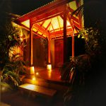 Install Outdoor Gazebo Lighting