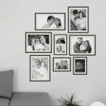 Interesting Wall Frame Ideas Decorate Your Homes Frames Layout Hang