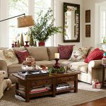 Interior Designs Impressive Pottery Barn Living Room Decoration Ideas Nice Center