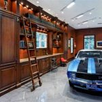 Interior Garage Designs Super Design Inpirations