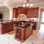 Island Designs Small Kitchens