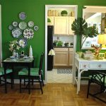 Kelly Green Trending Eclectic Dining Room New Orleans Valorie