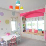 Kids Playroom Design Ideas Usher Colorful