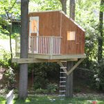 Kids Report Treehouse