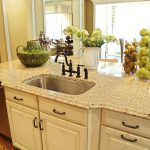 Kitchen Countertop Decor Design
