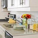 Kitchen Countertop Decor Ideas