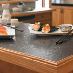 Kitchen Countertop Laminate Design Ideas