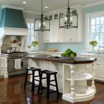 Kitchen Decorating Ideas Bright New Look