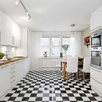 Kitchen Design Chess Board