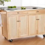 Kitchen Island Casters