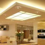 Kitchen Recessed Ceiling Lights Lighting S Installing Best Home Design