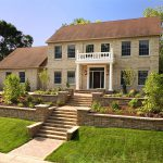 Landscaping Ideas Front House Hill Easy Landscape