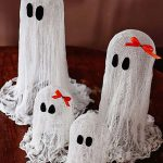 Last Minute Cheap Diy Halloween Decorations Can Easily Make Amazing