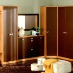 Latest Dressing Table Master Bedroom Wardrobe Designs