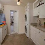 Laundry Small Room Design Ideas