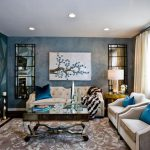 Living Room Dining Decorating Ideas Design
