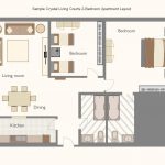 Living Room Furniture Layout Examples