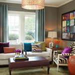 Living Room Ideas Grey Walls Modern