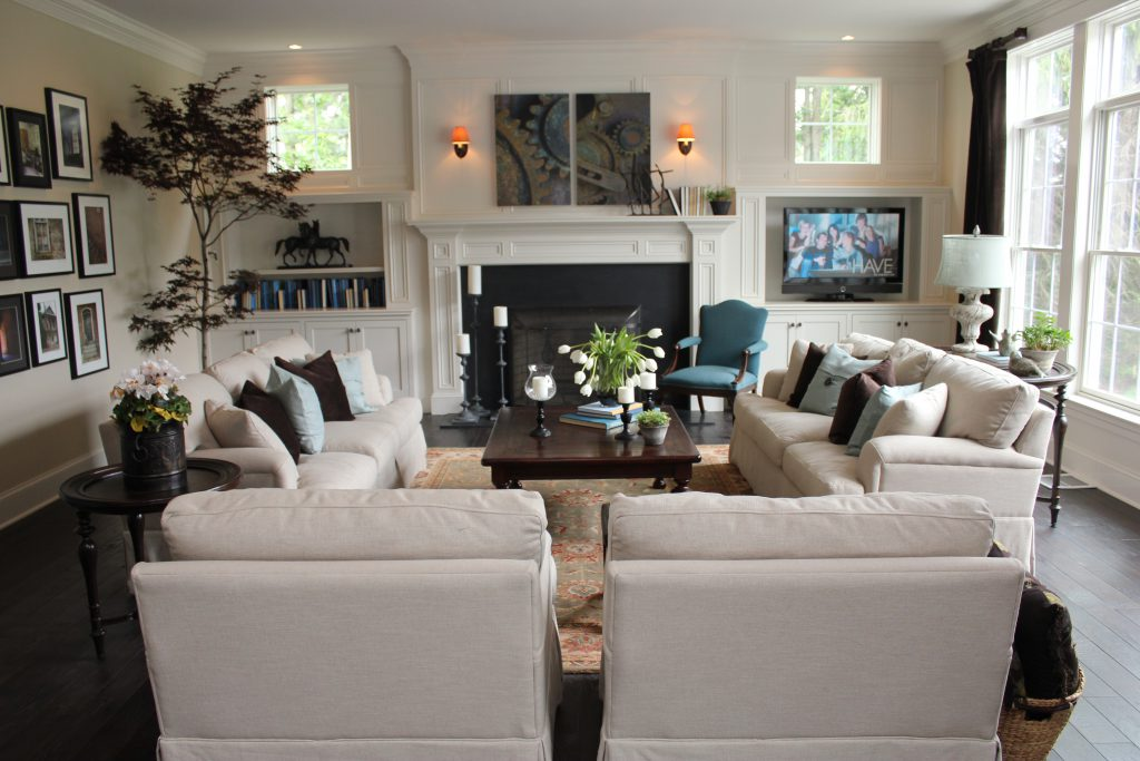 Living Room Layouts Furniture Groupings Houzz