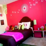 Lovely Decoration Ideas Bedrooms Girls Pink Themes