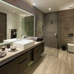 Luxurious Modern Bathroom Interior Design
