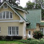 Metal Roof House Color Combinations Diy Design