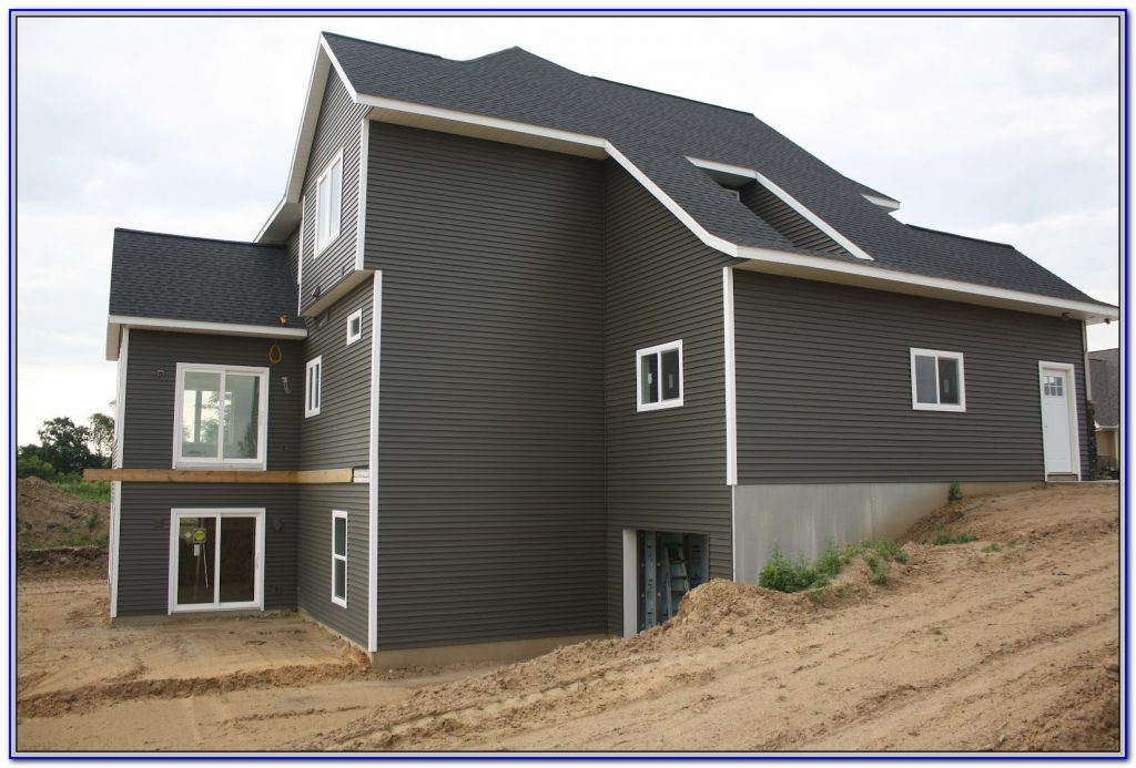 Metal Roof Siding Color