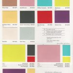 Mid Century Modern Paint Colors Sherwin