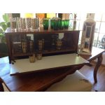 Mid Century Modern Portable Bar