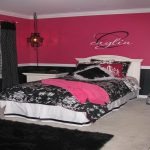 Miscellaneous Hot Pink Bedroom Accessories Cute Teenage Girl Ideas