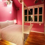 Miscellaneous Hot Pink Bedroom Accessories Decor