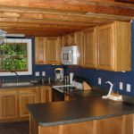 Mobile Home Kitchen Remodeling