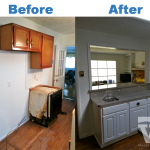 Mobile Home Remodeling Ideas Before After