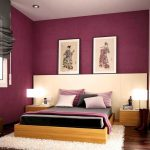 Modern Bedroom Paint Colors Wall Ideas