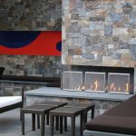 Modern Fireplace Screens Living Room Traditional Geometric Screen