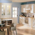 Modern Furniture Country Style Kitchens Decorating