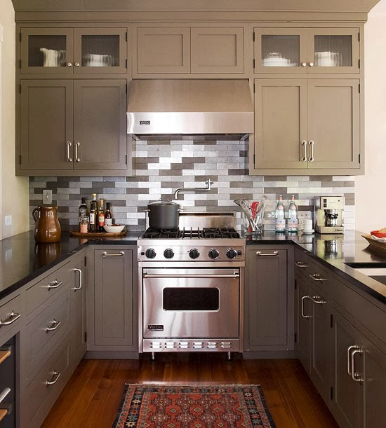 Modern Furniture Easy Tips Small Kitchen Decorating