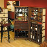 Modern Portable Bars Home Easy Ideas Decor